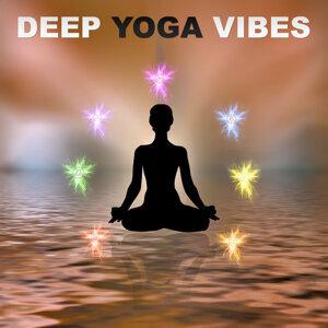 Tantra Yoga Masters 歌手頭像