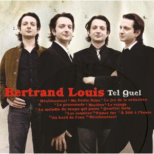 Bertrand Louis 歌手頭像