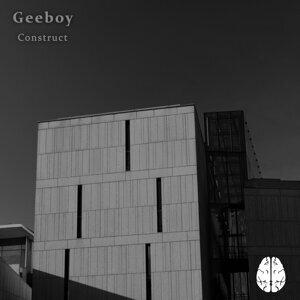 Geeboy 歌手頭像