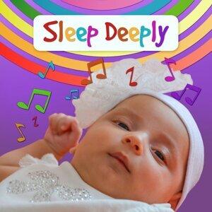 Best Sleep Music Academy 歌手頭像