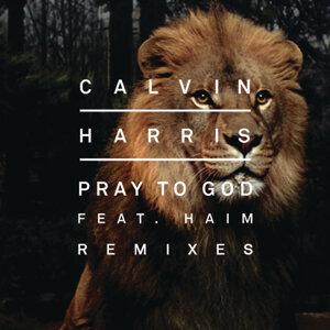 Calvin Harris feat. HAIM