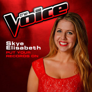 Skye Elisabeth 歌手頭像