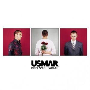 Usmar 歌手頭像