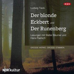 Ludwig Tieck 歌手頭像