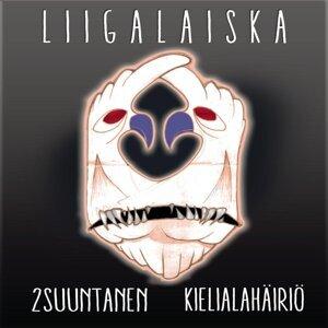 Liigalaiska 歌手頭像