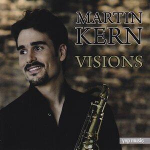 Martin Kern 歌手頭像
