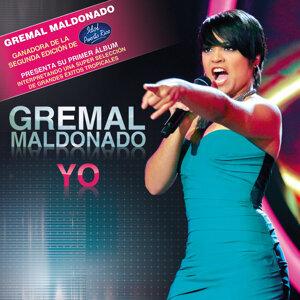Gremal Maldonado 歌手頭像