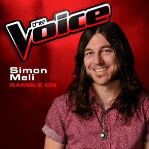 Simon Meli