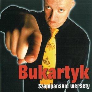 Piotr Bukatryk 歌手頭像