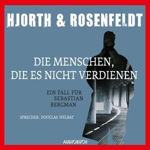 Michael Hjorth, Hans Rosenfeldt 歌手頭像