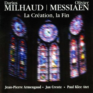 Jean-Pierre Armengaud, Jan Creutz & Paul Klee 4tet 歌手頭像