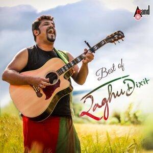 Raghu Dixit 歌手頭像
