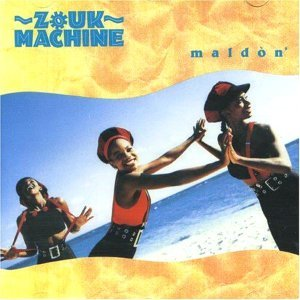 Zouk Machine 歌手頭像