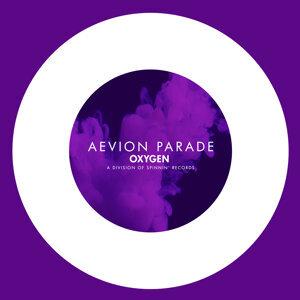Aevion 歌手頭像