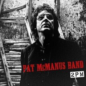 Pat Mcmanus Band 歌手頭像
