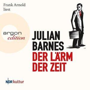 Julian Barnes 歌手頭像