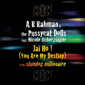 The Pussycat Dolls,A.R. Rahman
