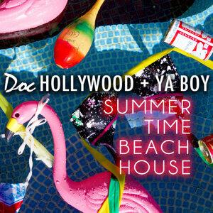 Doc Hollywood & Ya Boy 歌手頭像