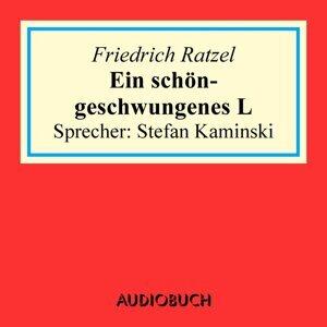 Friedrich Ratzel 歌手頭像