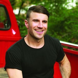 Sam Hunt Artist photo