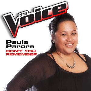 Paula Parore