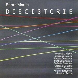 Ettore Martin 歌手頭像
