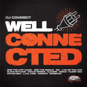 DJ Connect 歌手頭像