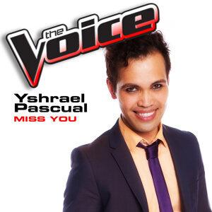 Yshrael Pascual 歌手頭像