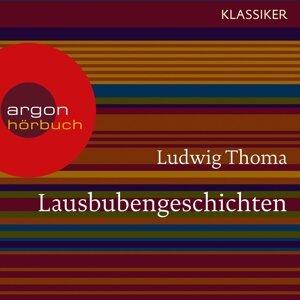 Ludwig Thoma 歌手頭像