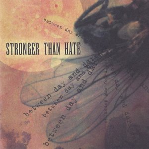 Stronger Than Hate 歌手頭像