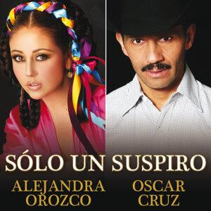Oscar Cruz,Alejandra Orozco 歌手頭像