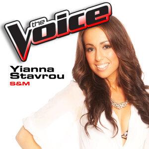 Yianna Stavrou 歌手頭像