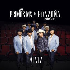 Los Primos MX 歌手頭像