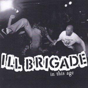 Ill Brigade 歌手頭像