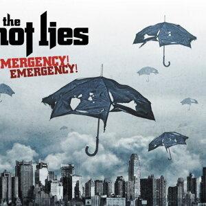 The Hot Lies 歌手頭像