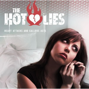 The Hot Lies 歌手頭像