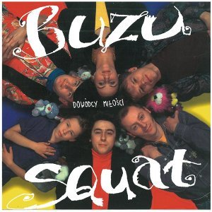 Buzu Squat 歌手頭像