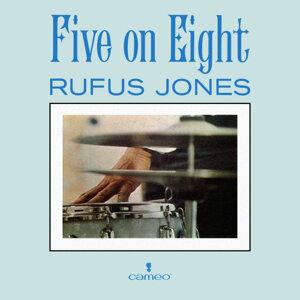 Rufus Jones 歌手頭像