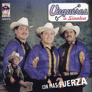 Los Vaqueros De Sinaloa 歌手頭像