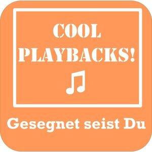 Cool Playbacks! 歌手頭像