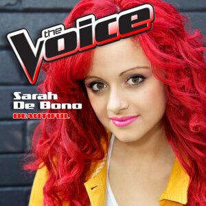 Sarah De Bono 歌手頭像