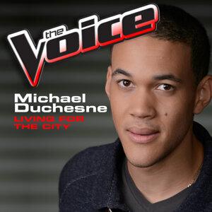 Michael Duchesne