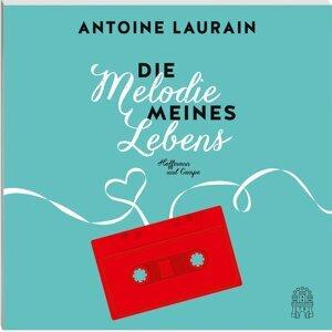 Antoine Laurain 歌手頭像
