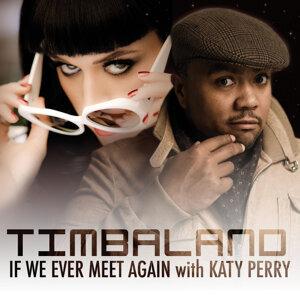 Katy Perry,Timbaland