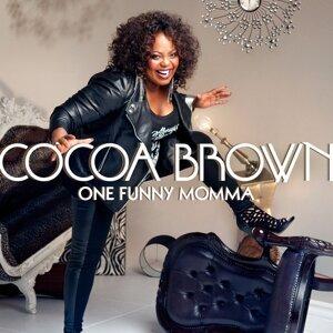 Cocoa Brown 歌手頭像