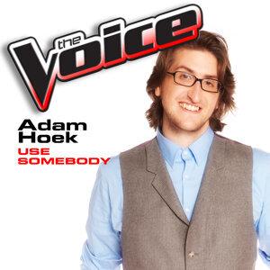 Adam Hoek