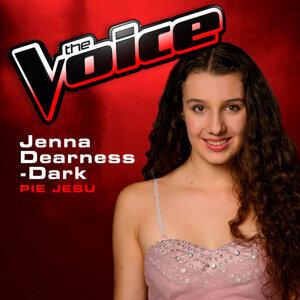 Jenna Dearness-Dark