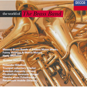 Massed Brass Bands Of Fodens, Fairy Aviation And Morris Motors,Harry Mortimer 歌手頭像