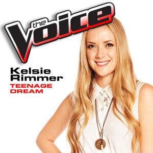 Kelsie Rimmer