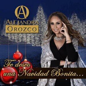 Alejandra Orozco 歌手頭像